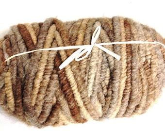 Alpaca Rug Yarn