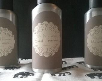 Pawfume - Deodorizing Pet Spray