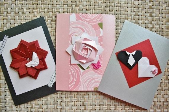Items similar to Handmade Card SetsGreeting CardsBirthday Cards – Birthday Card Sets