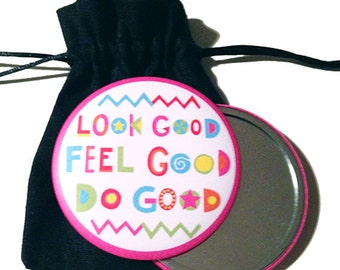 Feel Good Mirror