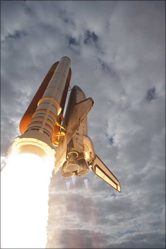space shuttle endeavour orbiting - photo #11