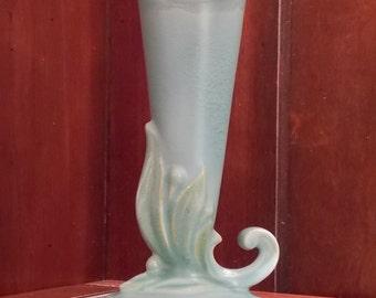 Roseville Velmoss Vase