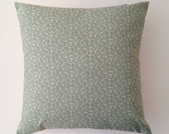 Countryside flower Cushion cover