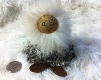 Alaska Native Eskimo Doll