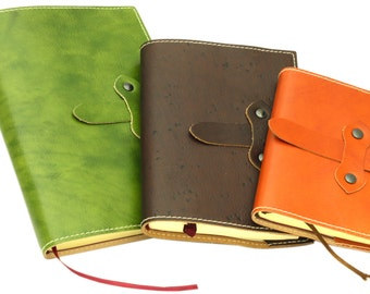 Diary/Calendar with Removable Cover