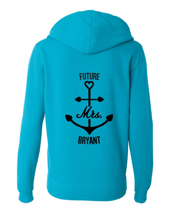 Future mrs hoodie