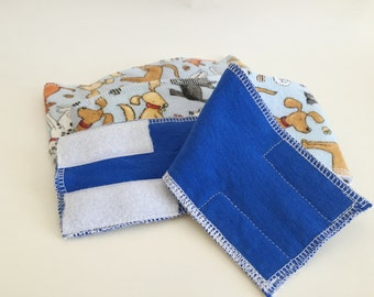 SALE Belly Band - Male Dog Diaper - Reusable Dog Diapers