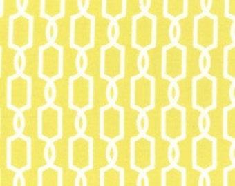 Michael Miller Fabric - Trelliage Citron