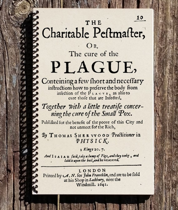 medieval outlook on the bubonic plague essay