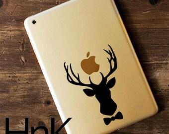 iPad decal/ iPad vinyl decal/ iPad mini  sticker/ anime decal/ iPad air decal/  decal hnkmd013 iPad