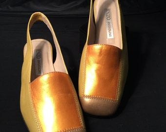 Vintage Enzo Angiolini Ladies Shoes              VGO796