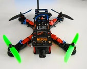 MRV FPV 250 XFighter Quadcopter