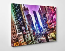 Popular Items For New York Wall Art On Etsy