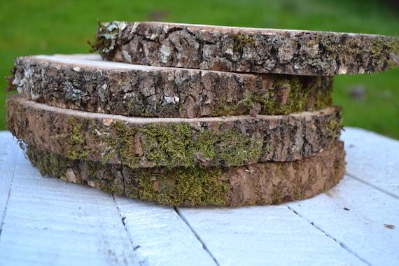 Items similar to rustic beautiful quot diameter solid oak