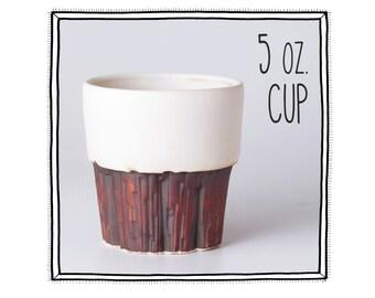 5 oz. CUP
