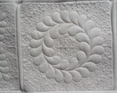 Quilt Blocks Circle Machine Embroidery Design digital INSTANT DOWNLOAD
