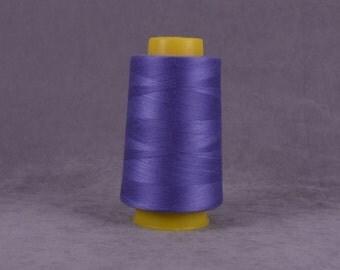 SALE Purple Serger Cone Thread - 6000 yards (CTSPL)