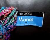 5 skeins Berroco Monet Yarn  NOS