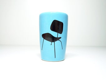 itty bitty cylinder eames - Made to Order / Pick Your Colour