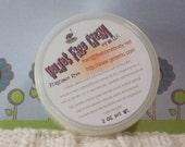 Emu Velvet Face Cream 2 oz. Jar