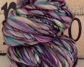 Squabble   Handspun Super Bulky Yarn