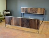 A Good Bed - Vertical Boards Style