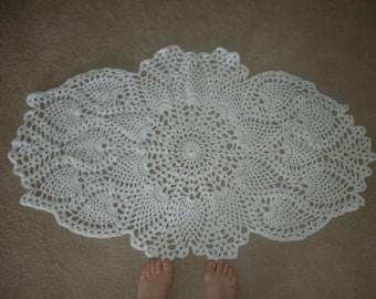 kitchen/bathroom rug - Made to order