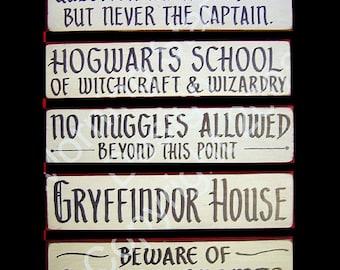 Harry Potter Folkisms