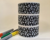 Creative Sweet: Coloring Tape*Flowers*