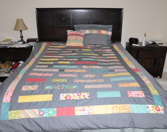 MADE TO ORDER Duvet Cover-twin