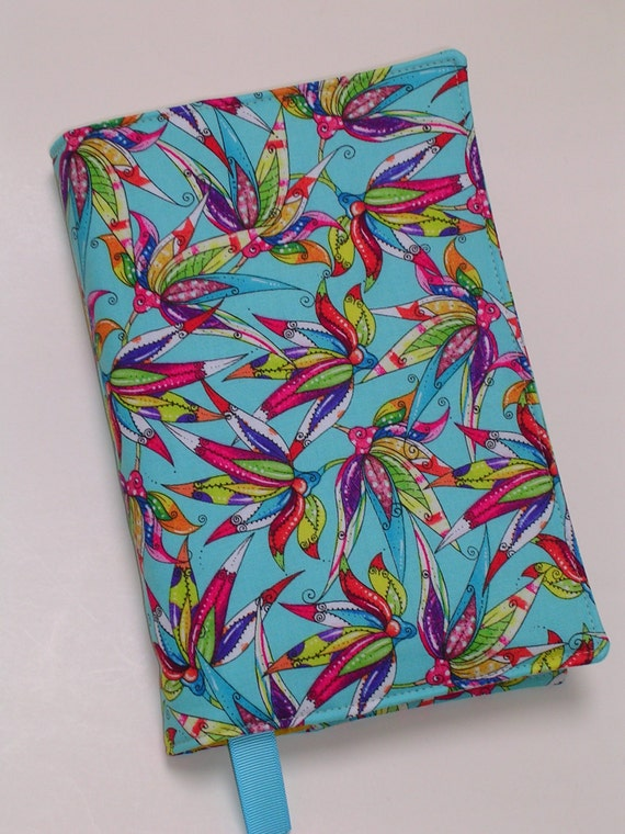 Fabric Book Cover Buy ~ Fabric book cover for large trade size paperback books x