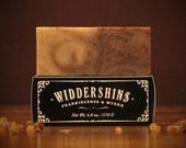 Widdershins Soap Bar