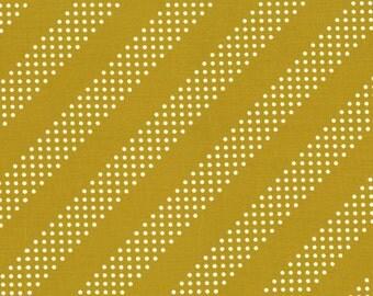 Cotton + Steel Basics Dottie in Goldilocks