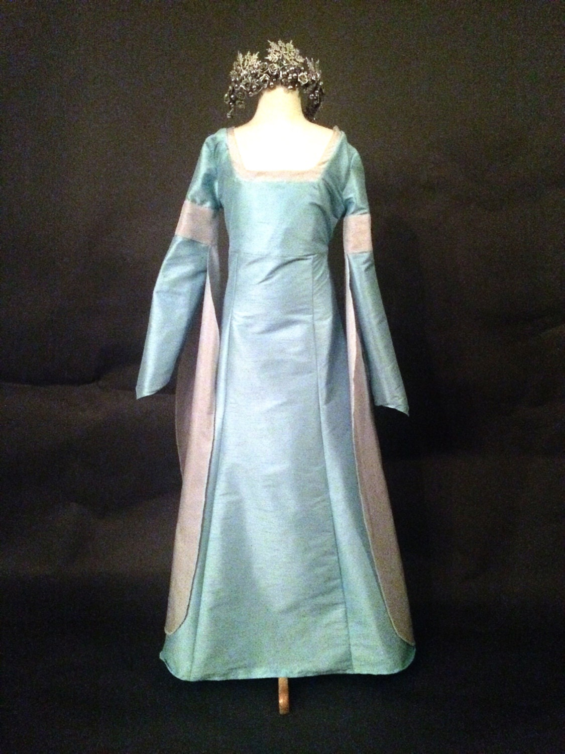 Princess Bride Buttercup Blue Dress - The Geeky Gift Guide: Dress Up ...