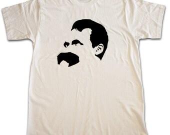 NIETZSCHE T-shirt XXL