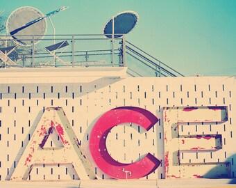 ACE Hotel ...Plam Springs California
