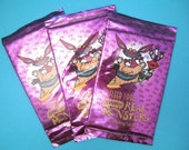 Nickelodeon's AAAHH!!! Real Monsters Trading Cards Scrapbooking 90s Nostalgia Brand NEW!