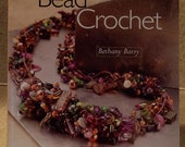Bead Crochet Book, by Bethany Barry