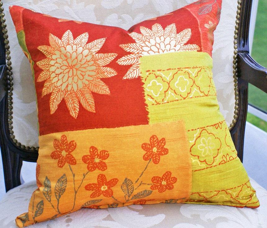 Boho Chic Pillow Boho Pillow Covers Unique Throw Pillows