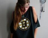 Boston Bruins Sports Fans...