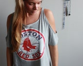 Boston Red Sox Sports Fan...