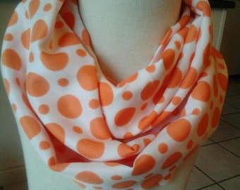 Toddler/ Baby/ Youth Infinity Scarf