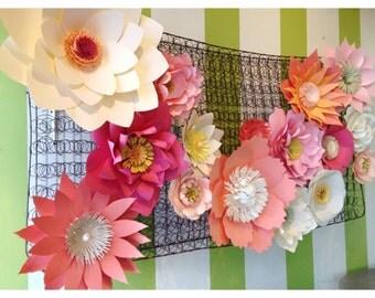 15 ARTISTIC Paper Flower