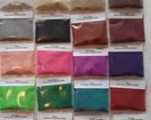 20 oz Unity Sand Ceremony Sand Art Weddings , purple, teal, beige