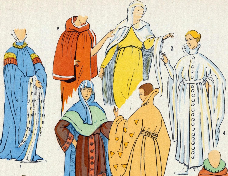 1925 french art deco hand coloured pochoir print on for Pochoir deco