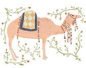 Eastern Camel Card