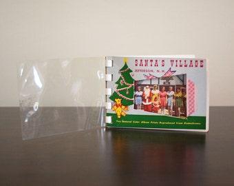 Jefferson NH Santa's Village Photo Album