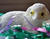 Spring Lamb Soap - Easter Soap - Soap for Kids - Childrens soap