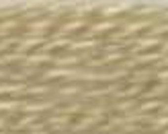Cosmo Multiwork Cotton Embroidery Thread Beige (322-365)