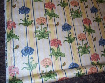 Vintage Fabric by Spectrum -  Decorator Fabric by the Yard